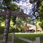Kimball Totem Pole